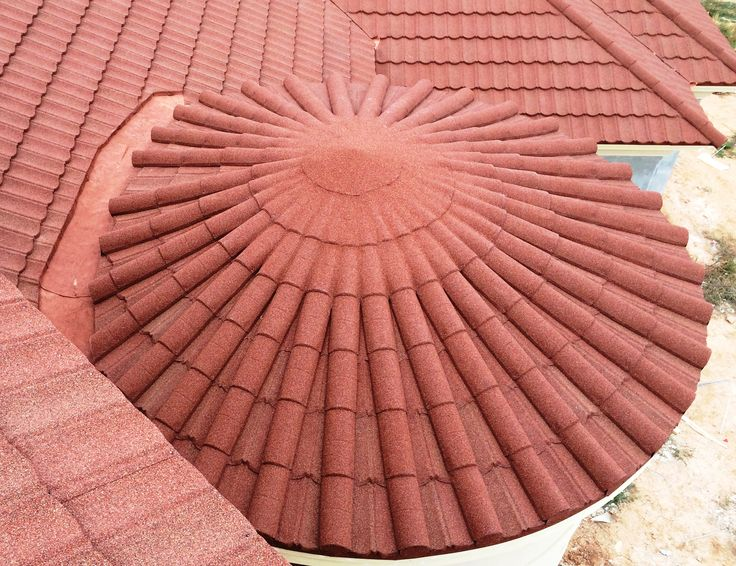 Best 24 Best Metal Roofs That Looks Like Spanish Tiles Images 400 x 300