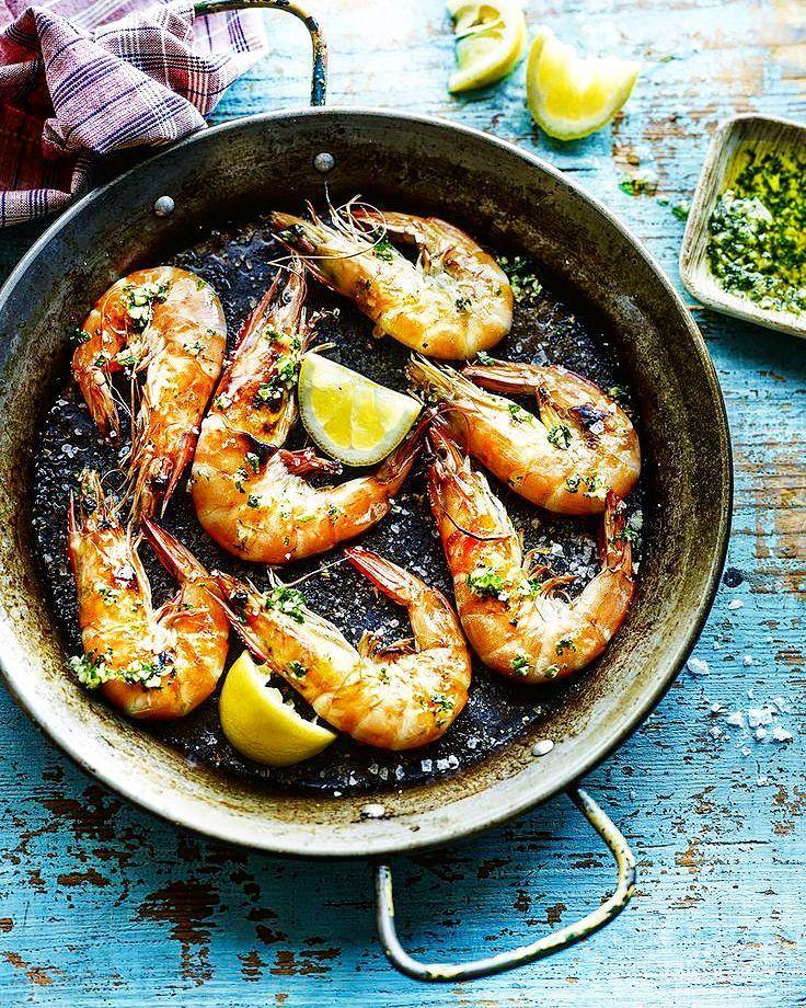 Best 25 prawn fish ideas on pinterest prawn food for Best fried fish near me