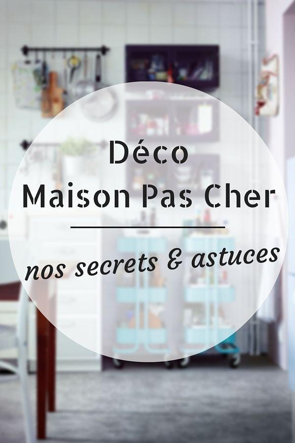 Best 25+ Déco maison pas cher ideas on Pinterest