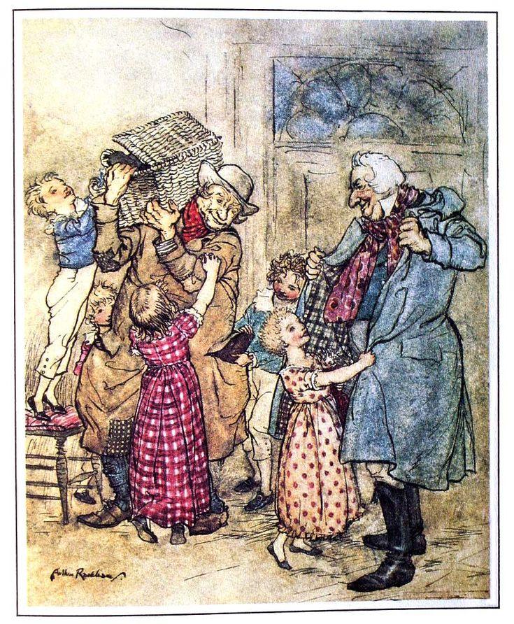 167 Best A Christmas Carol Art, Drawings, Paintings Images