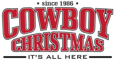 NFR Experience - cowboy Christmas. Shopping