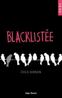 Blacklistée > Cole GIBSEN