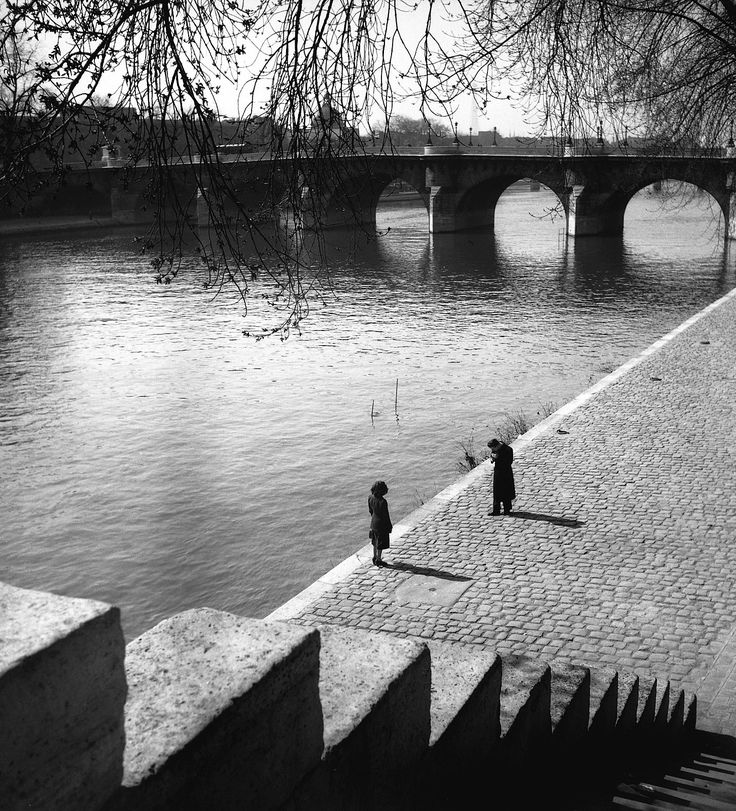 Edouard Boubat photography