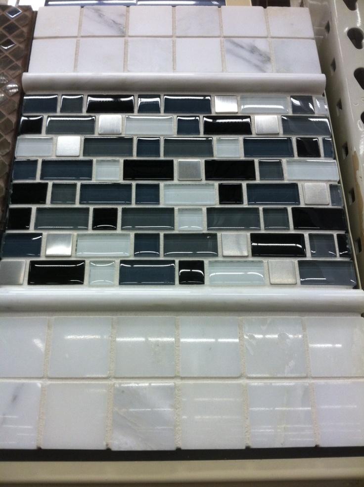 Best Melissa Said She Likes White Black Gray Subway Tile For 640 x 480