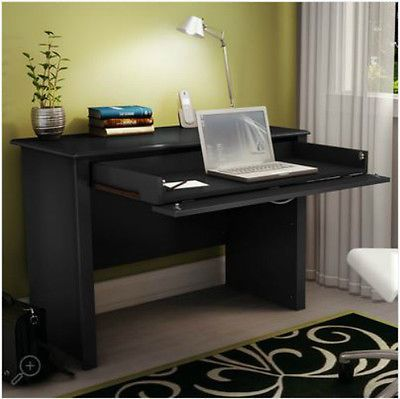 Office Furniture On Sale Computer Desks For Home Office Reception Black Writing