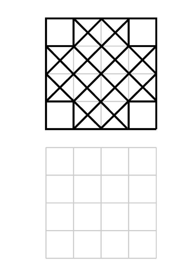 kinder malvorlagen geometrische formen  aiquruguay