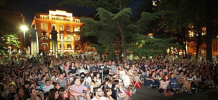 Белградские «Робин Гуды» наполнили культурой городские парки