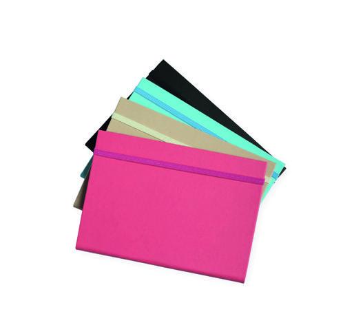 Notebooks A6 Colour Edge