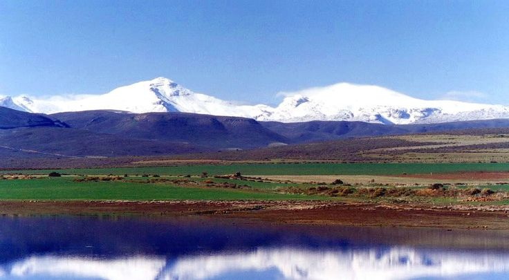 Ceres Valley and Matroosberg