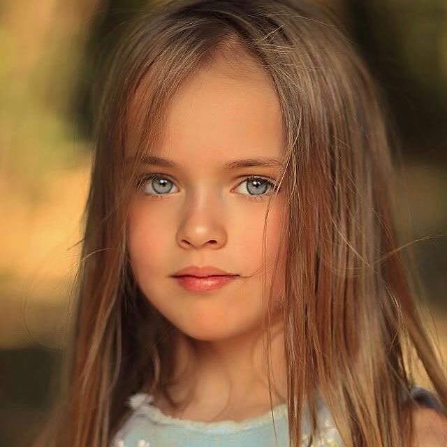 17 best images about kristina pimenova on pinterest - Les plus belles bebe filles ...