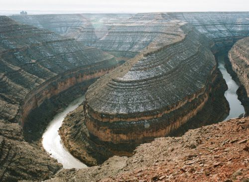 oxbowStates Parks, Hance Mcelroy, Niche Hance, Chocolates Cookies, San Juan, Earth, Landscapes, Gooseneck States, Grand Canyon