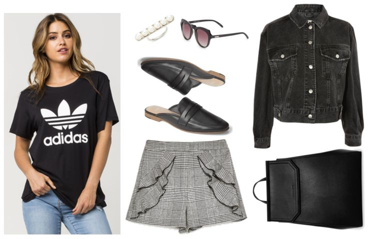 Fall Shorts 101: Outfit Ideas & Shopping Guide - College Fashion
