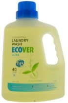Ecover Ultra Laundry Wash Liquid 100 oz.
