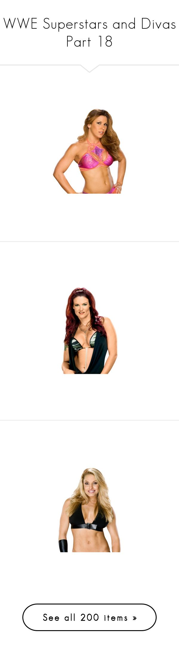 """WWE Superstars and Divas Part 18"" by belabmilagres ❤ liked on Polyvore featuring wwe, home, home decor, people, wrestling, divas, melina, finn balor, superstars and manip"