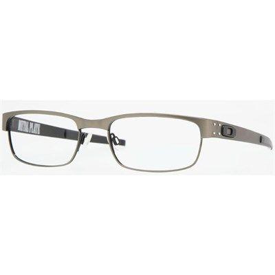 Óculos de Grau Titanium Oakley Metal Plate Light Frame - OX50382220053 218cdc31bc