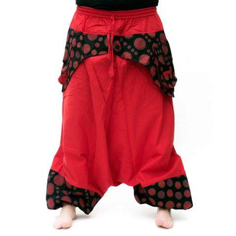 Surwal / Aladdin Pants