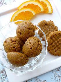 The Daily Dietribe: Grain-Free, Sugar-Free Tahini Spice Cookies and a Free Webinar on Meditation