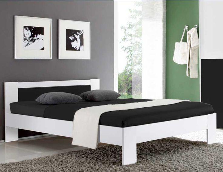 Tolle bett mit matratze und lattenrost 120x200