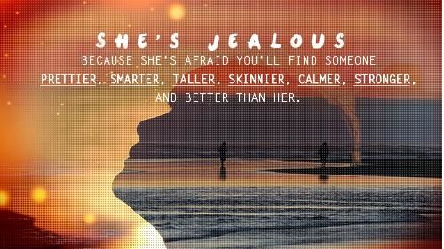 Jealousy Quotes For Friends | StyleGerms