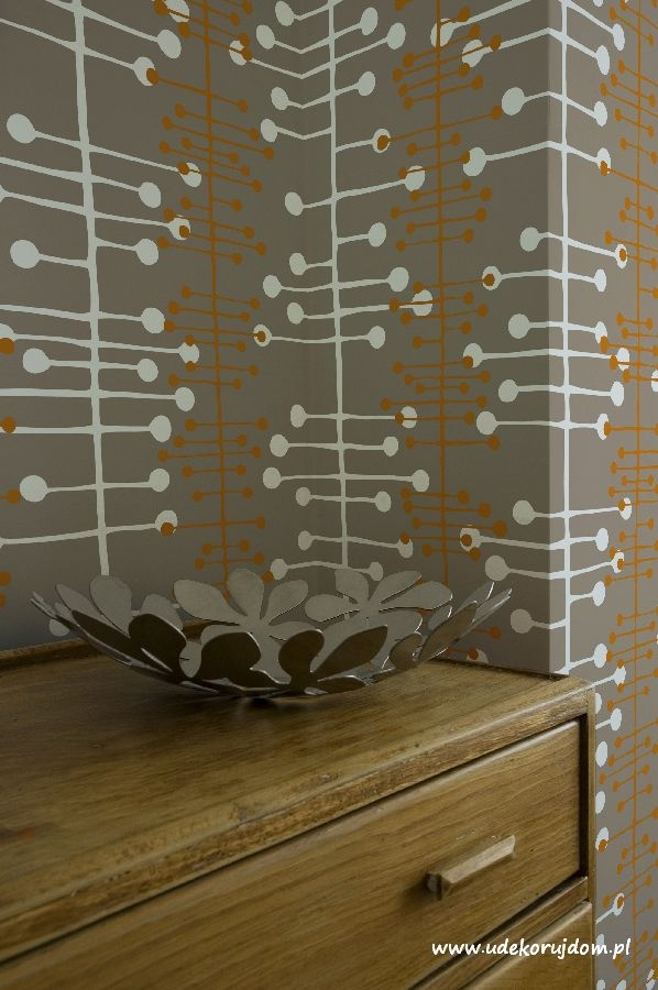 Kolekcje firmy Miss Print dostępne są w sklepie internetowym Udekorujdom.pl