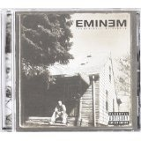 The Marshall Mathers LP (Audio CD)By Eminem
