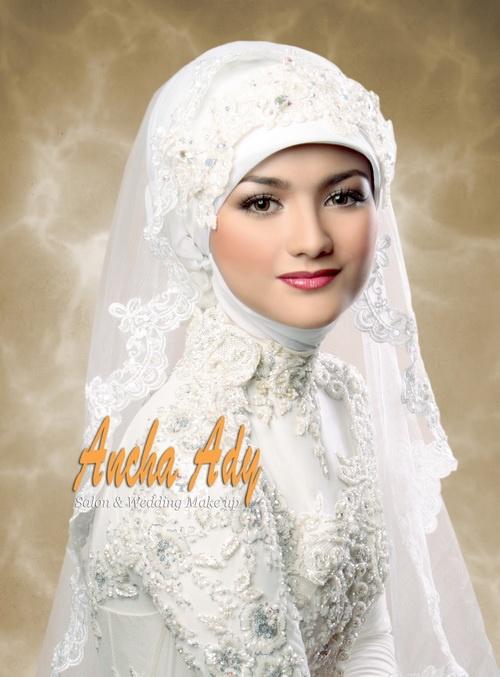 Ancha Ady Salon & Wedding Make Up