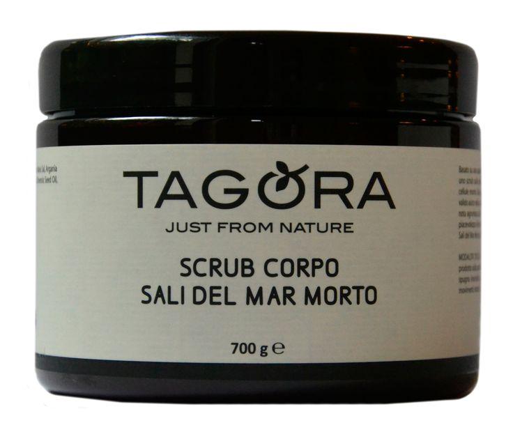 SCRUB CORPO SALI DEL MAR MORTO 700 g Basato su una sapiente combinazione di Sali e Oli, tale prodotto è indicato per effettuare uno scrub sulla pelle del corpo in modo da aiutare l'esfoliazione e l'eliminazione delle cellule morte.