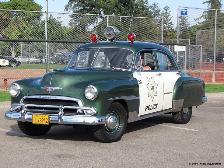 10 Best Images About Vintage Police Vehicle On Pinterest