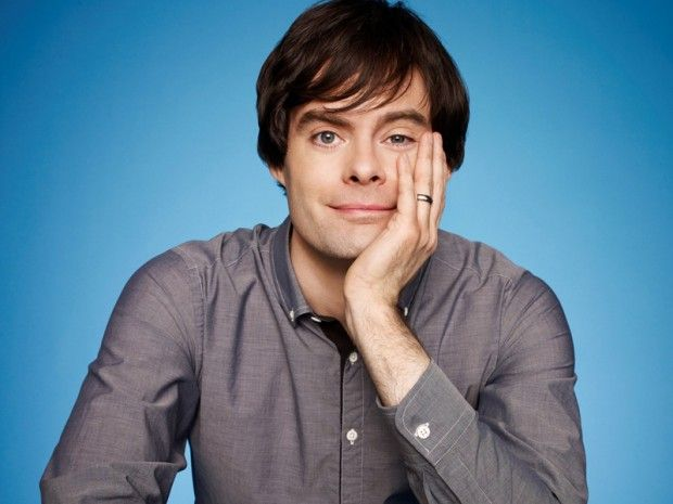 Bill Hader | Bill Hader Shares His 200 Essential Films and 2.5-Hour Conversation