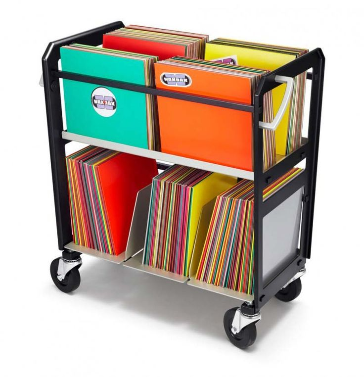 17 best ideas about record storage on pinterest ikea for Record case ikea