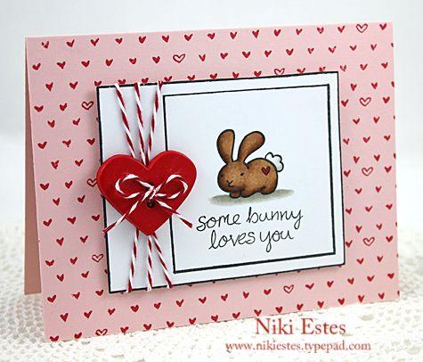 234 best Card Making LoveValentines images on Pinterest  Cards