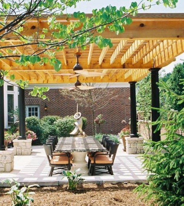 108 best garden yard pergolas gezebo images on