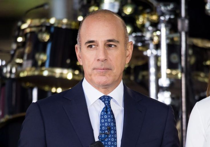 Following NBC News Chairman Andy Lack's announcement on Wednesday morning that Matt Lauer had been fired from NBC News, more details have emerged on the longtime anchor's alleged history with sexual misconduct.