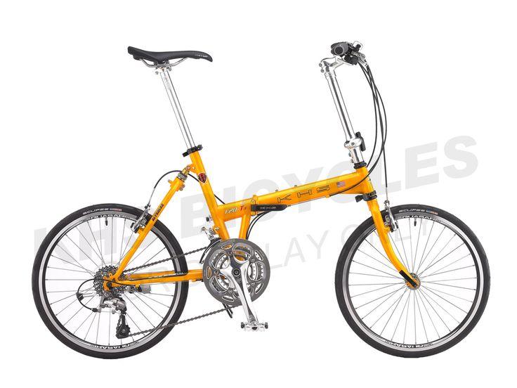 F20-T3F 451   KHS Bicycles 功學社單車