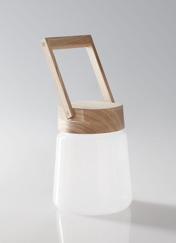 Kaamos lantern