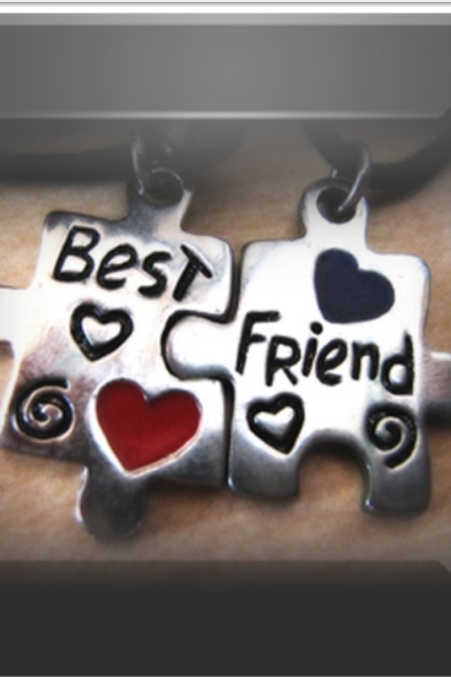 BFF Puzzle Necklaces!, i need this nicolette