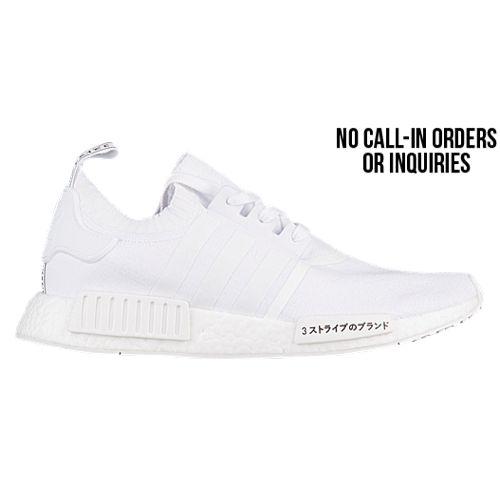adidas NMD R1 Color Static BW1126 Retro Shoes