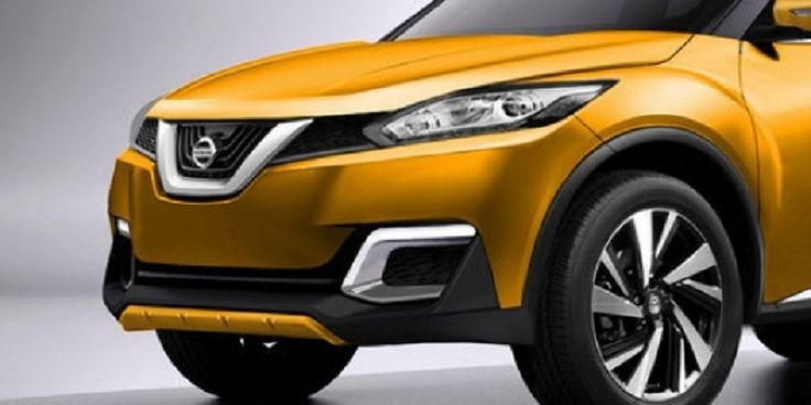 2017 Nissan Juke Review,Redesign,Release Date…