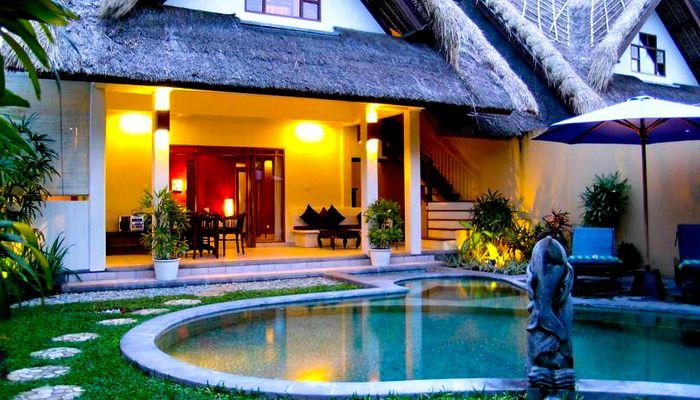 Mutiara Bali Boutique Resort Villas & Spa in Bali, Indonesia