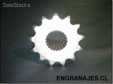 Engranajes para cadena (sprocket)