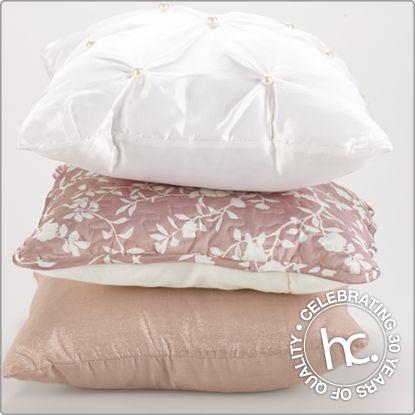 Gabbi scatter cushions
