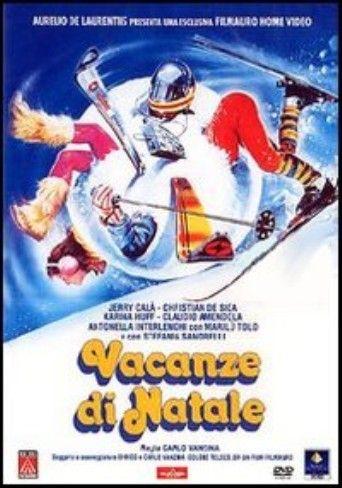Vacanze di Natale (1983) | CB01.EU | FILM GRATIS HD STREAMING E DOWNLOAD ALTA DEFINIZIONE