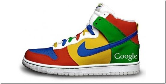 Nike Google (pinned by @ricardollera)