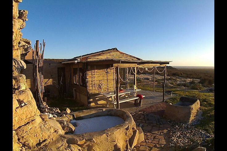 The Weskus Hokkie is located on the farm Steenbokfontein, just 8 km outside of…