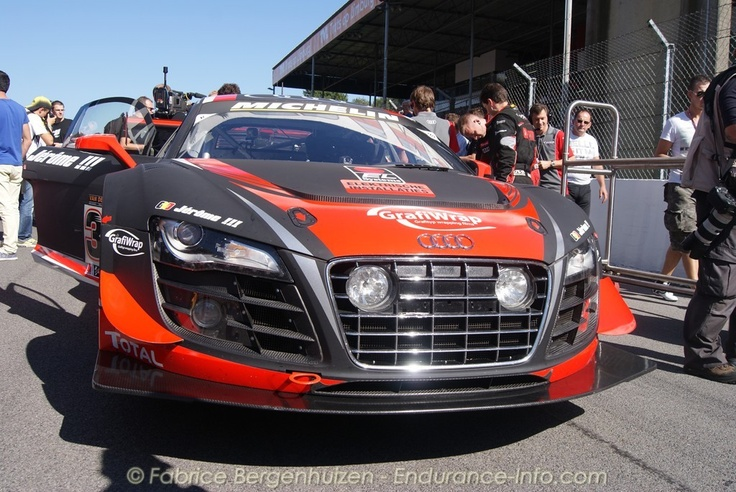 WRT wins the Zolder 24 Hours, a historic win for Audi