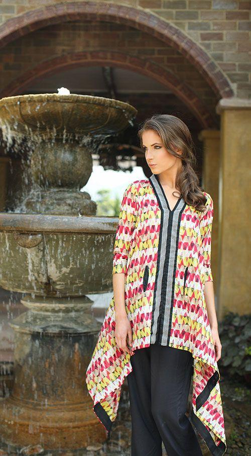 Orient. Spring Summer 1st Edition 2014