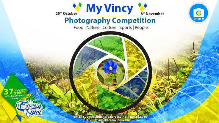 Amateur Photography Competition