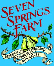 Seven Springs Farm - Organic Farming & Gardening Supplies