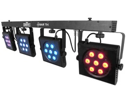 Products » 4BAR™ Tri | CHAUVET® Lighting