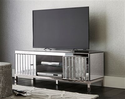 Buy Mosaic Mirror Tv Stand From The Next Uk Online Shop In